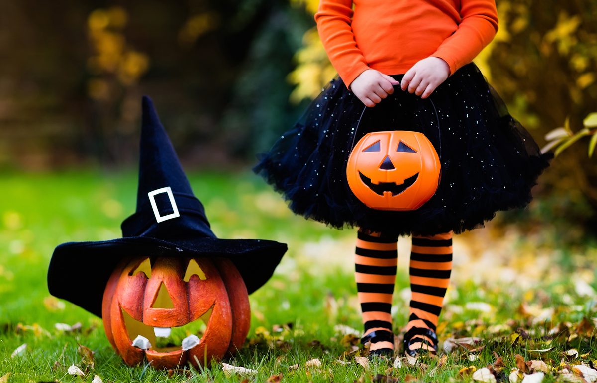 Halloween in Australia - What you need to know