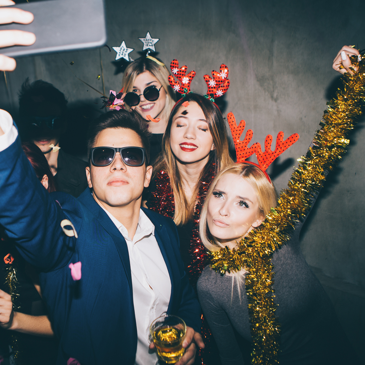 Looking for ideas for your work Christmas party?