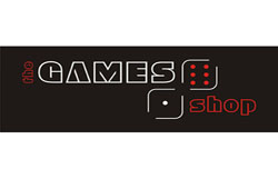 The Games Shop