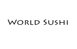 World Sushi Ground Level