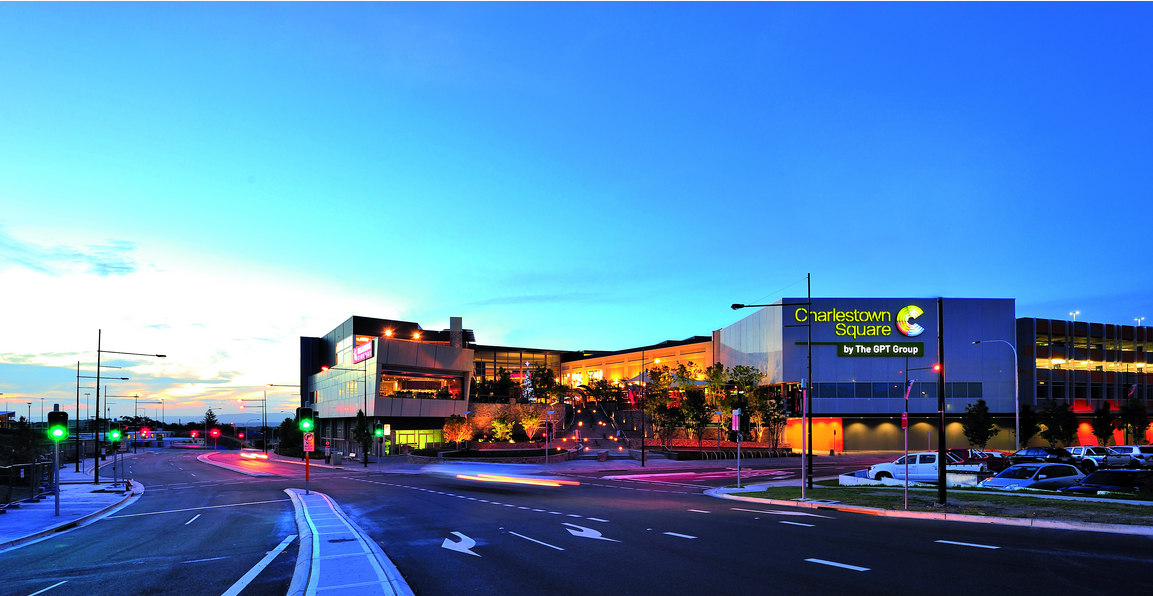 Charlestown Square to provide you with a memorable shopping experience