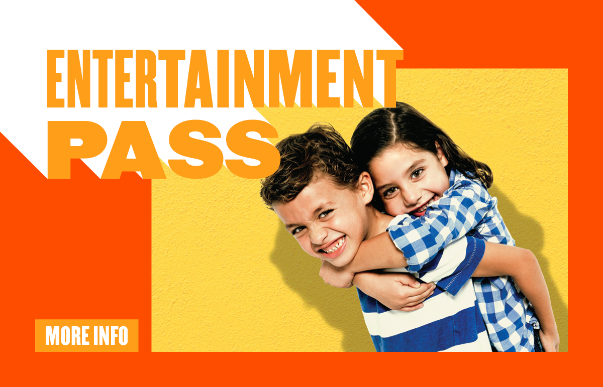 2020 Entertainment Pass