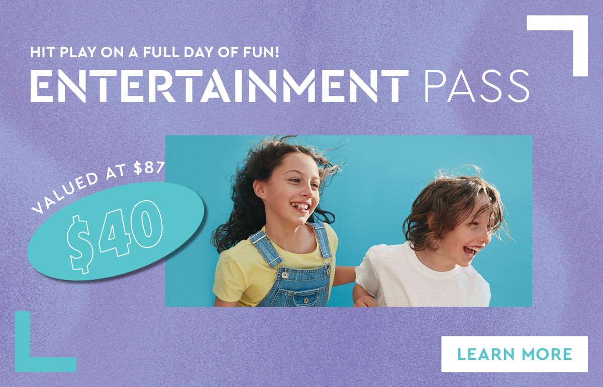 2021 Entertainment Pass On Sale Now