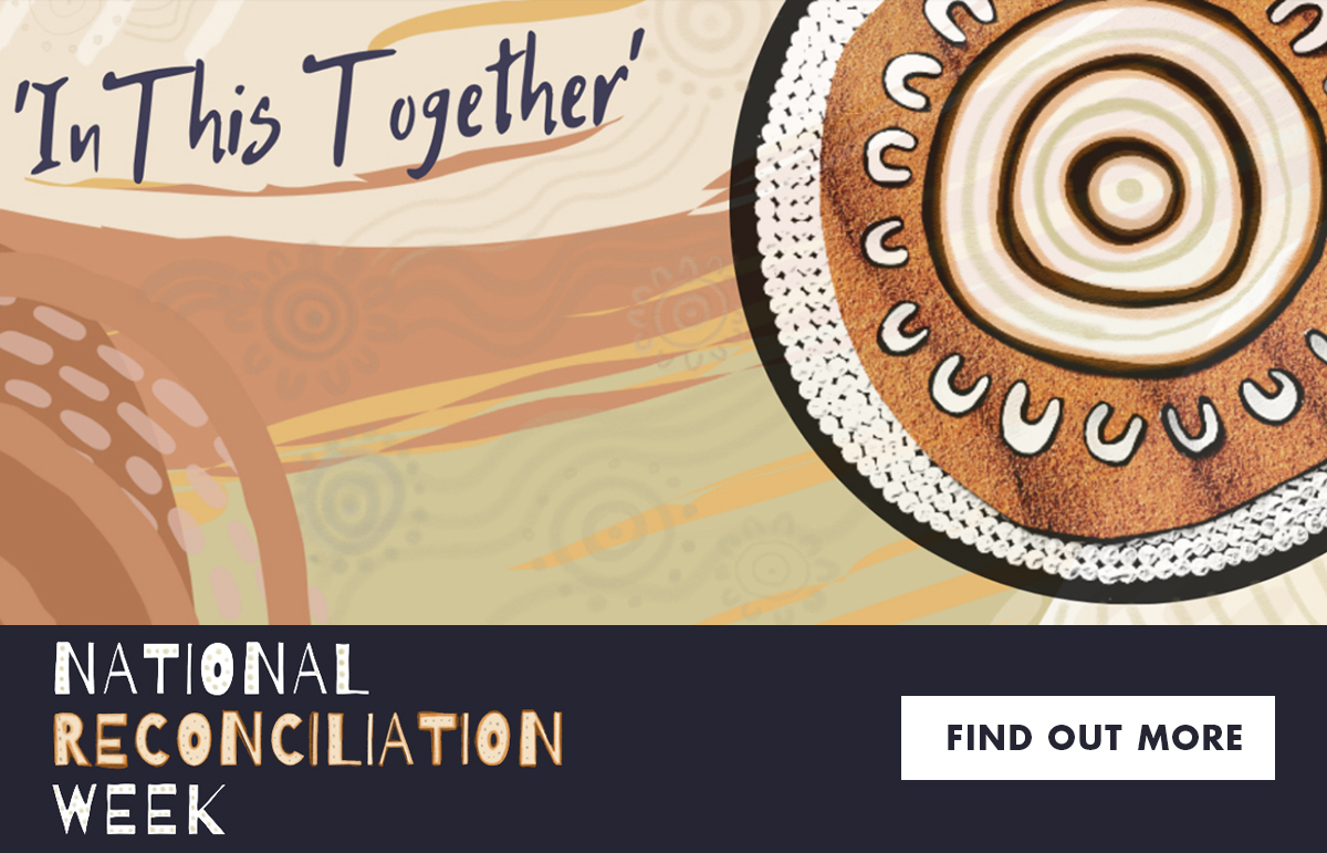 National Reconciliation Week 2020