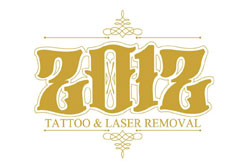 2012 Tattoo & Laser Removal