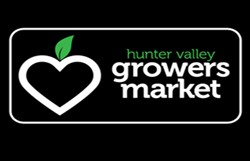 Hunter Valley Growers Market Kiosk