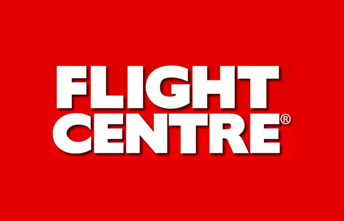 Flight Centre Ground Level