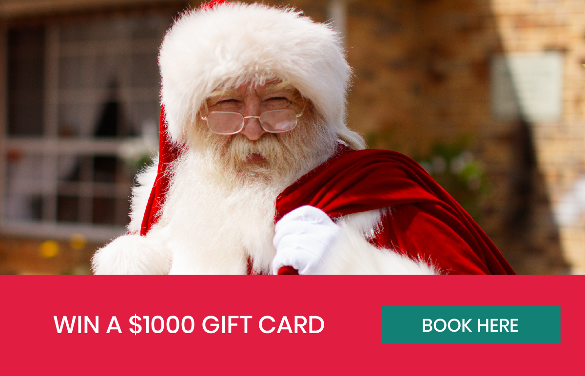 Win a $1000 Charlestown Square gift card