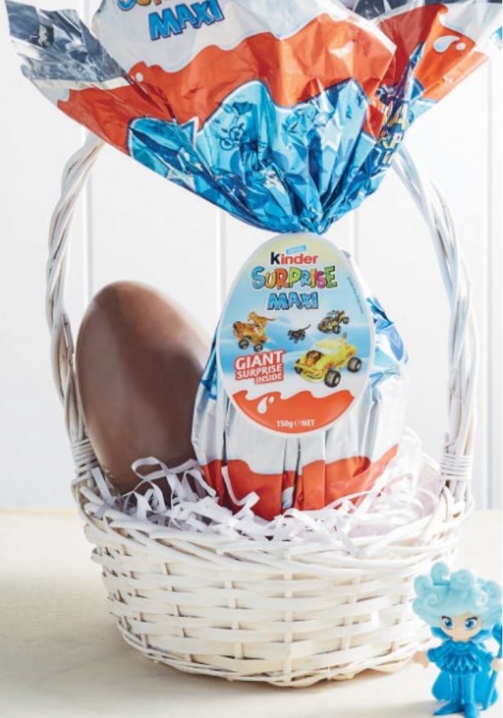 Looking for easter treats charlestown square woolworths negle Image collections