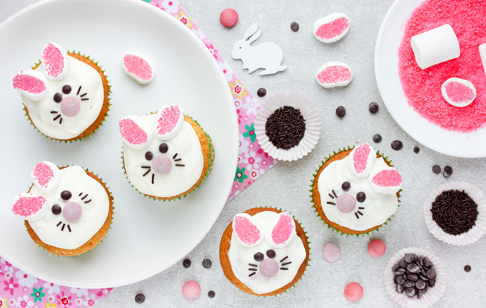 Easter Sweet Treat Inspiration