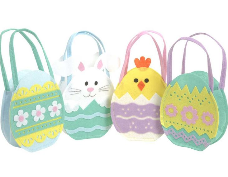 Easter treats gift ideas for kids charlestown square they have easter eggs from all your favourite chocolate brands like cabdury lindt red tulip mars and more from teeny tiny eggs to giant bunnies negle Image collections