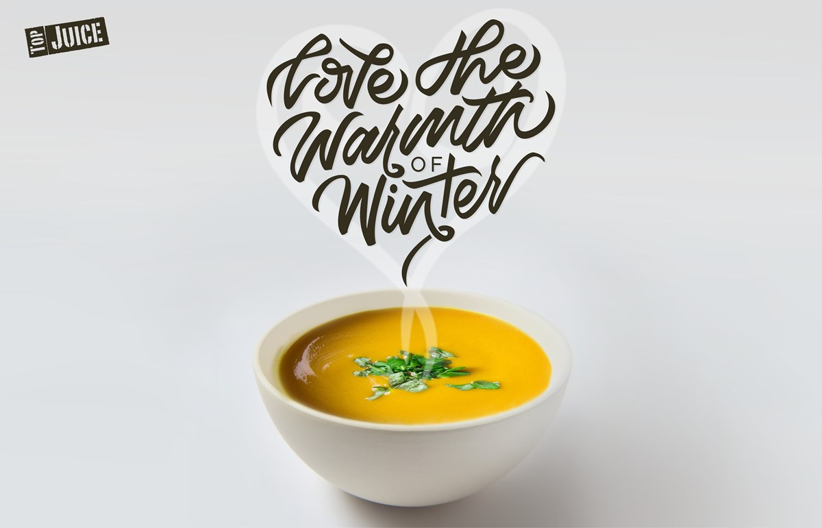 Winter Soup Special