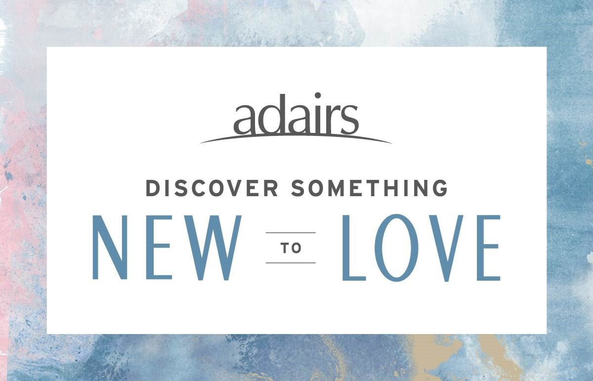 Adairs CSQ Something New To love